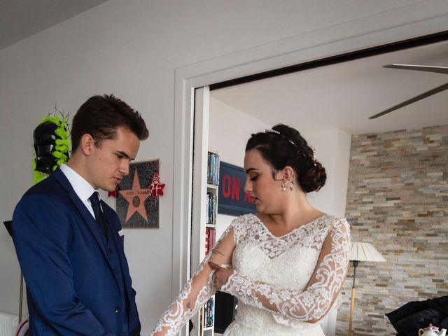 Le mariage de Axel et Anaïs à Paris, Paris 38