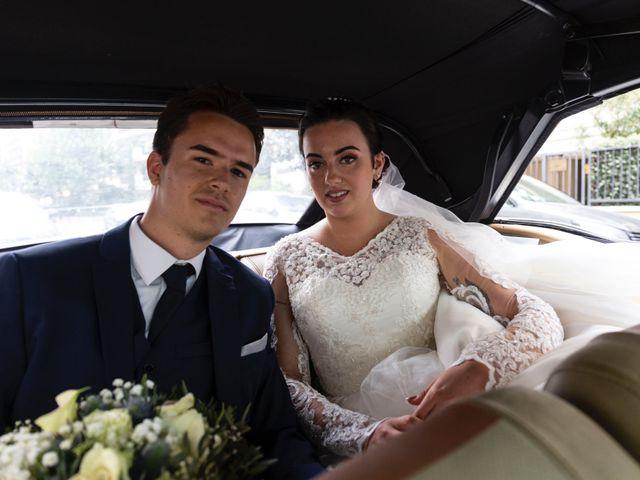 Le mariage de Axel et Anaïs à Paris, Paris 50