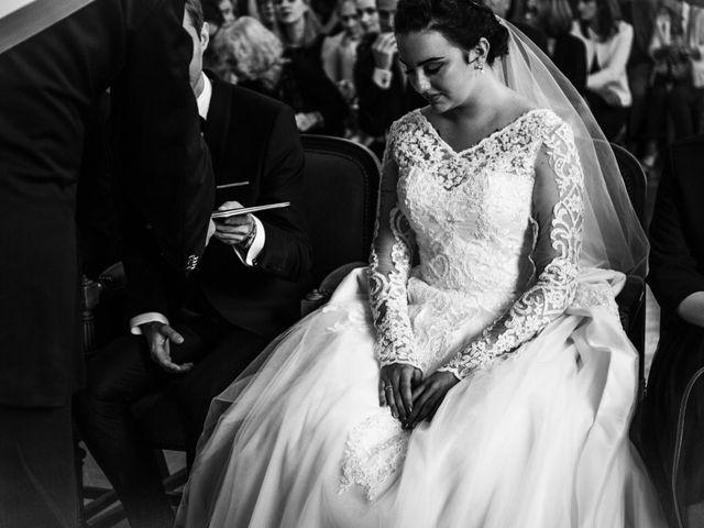 Le mariage de Axel et Anaïs à Paris, Paris 87