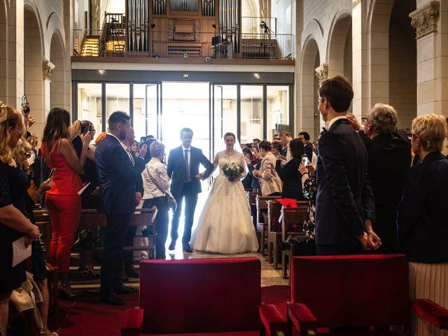 Le mariage de Axel et Anaïs à Paris, Paris 100
