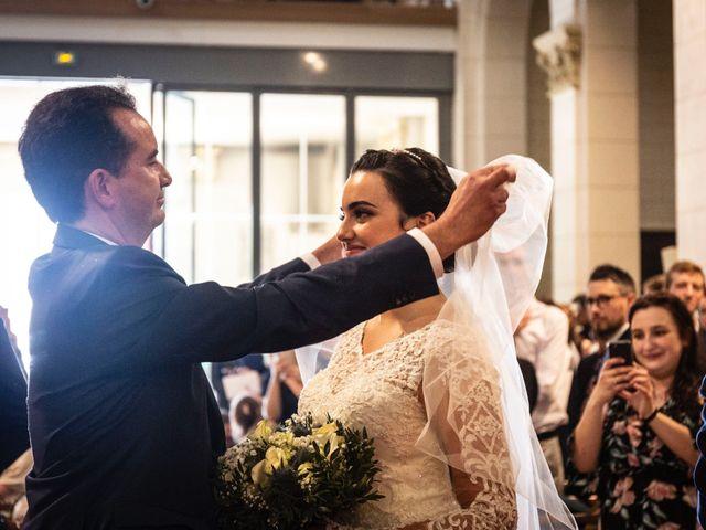 Le mariage de Axel et Anaïs à Paris, Paris 102