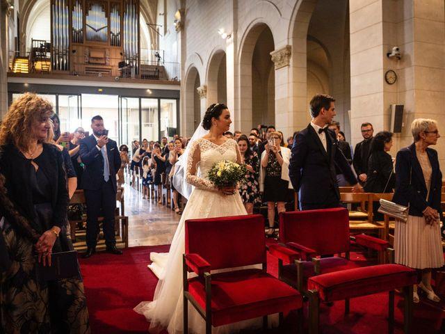 Le mariage de Axel et Anaïs à Paris, Paris 103