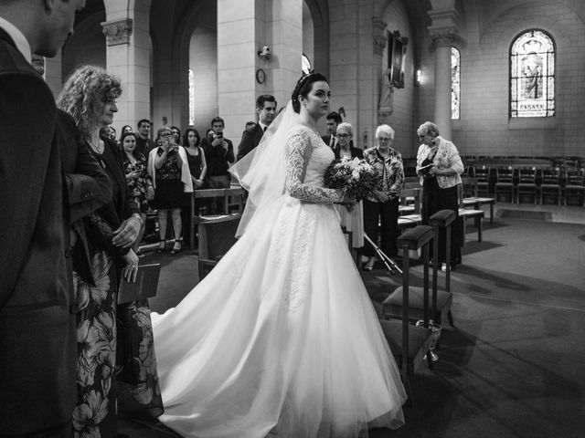Le mariage de Axel et Anaïs à Paris, Paris 104