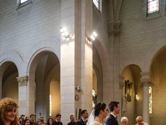Le mariage de Axel et Anaïs à Paris, Paris 105