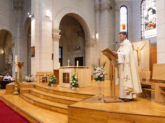 Le mariage de Axel et Anaïs à Paris, Paris 106