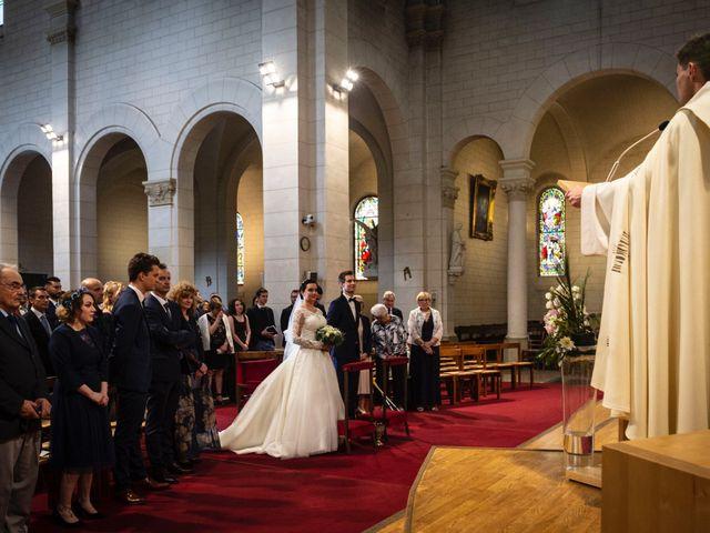 Le mariage de Axel et Anaïs à Paris, Paris 107