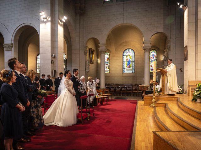 Le mariage de Axel et Anaïs à Paris, Paris 112