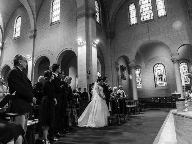 Le mariage de Axel et Anaïs à Paris, Paris 113
