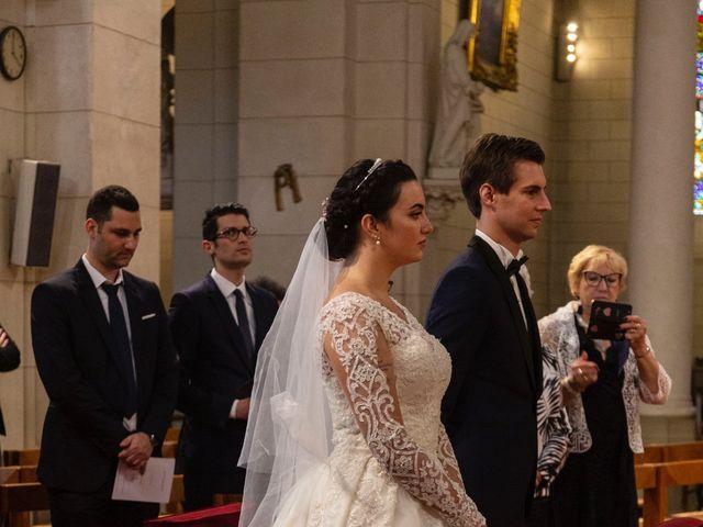 Le mariage de Axel et Anaïs à Paris, Paris 115