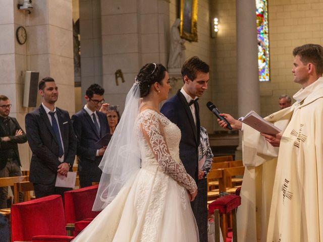 Le mariage de Axel et Anaïs à Paris, Paris 117