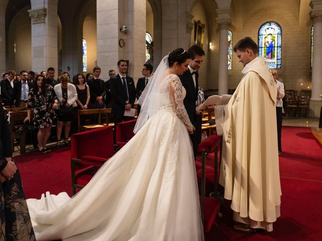Le mariage de Axel et Anaïs à Paris, Paris 118