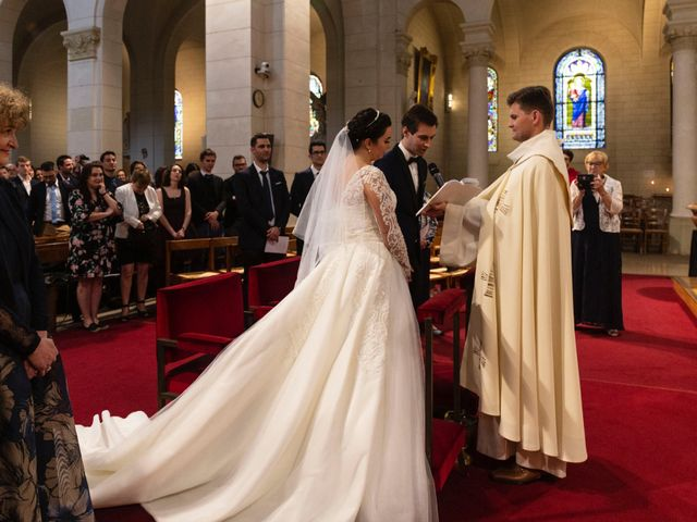 Le mariage de Axel et Anaïs à Paris, Paris 119