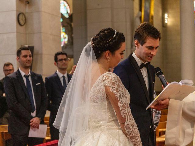 Le mariage de Axel et Anaïs à Paris, Paris 120