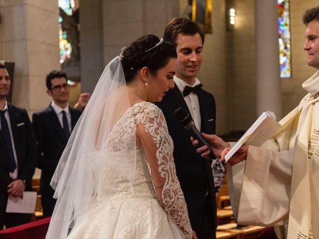 Le mariage de Axel et Anaïs à Paris, Paris 122