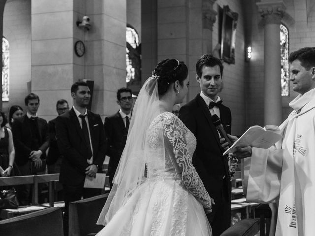 Le mariage de Axel et Anaïs à Paris, Paris 124