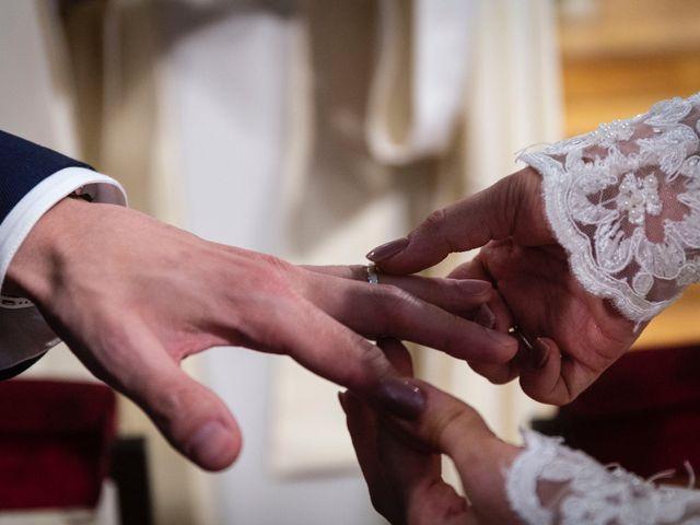 Le mariage de Axel et Anaïs à Paris, Paris 130