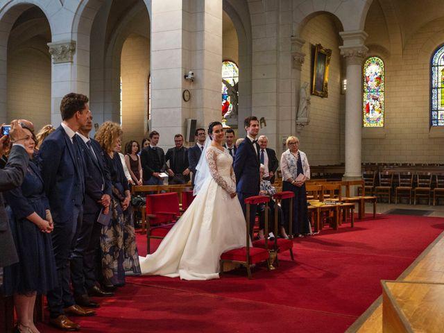 Le mariage de Axel et Anaïs à Paris, Paris 133