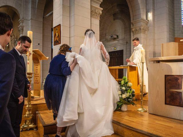 Le mariage de Axel et Anaïs à Paris, Paris 134