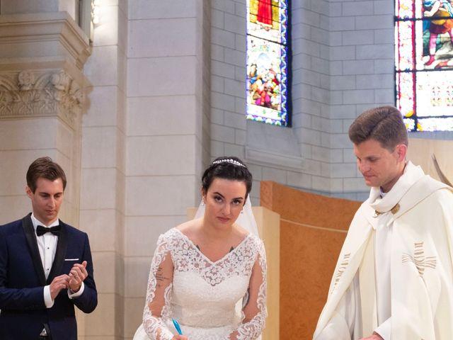 Le mariage de Axel et Anaïs à Paris, Paris 136