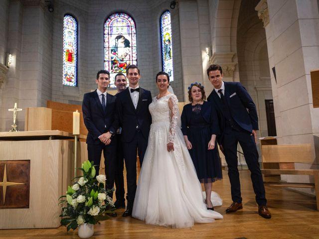 Le mariage de Axel et Anaïs à Paris, Paris 142
