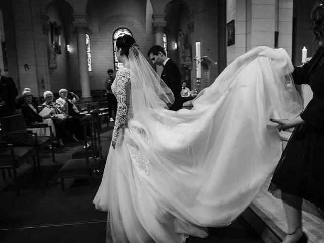 Le mariage de Axel et Anaïs à Paris, Paris 144
