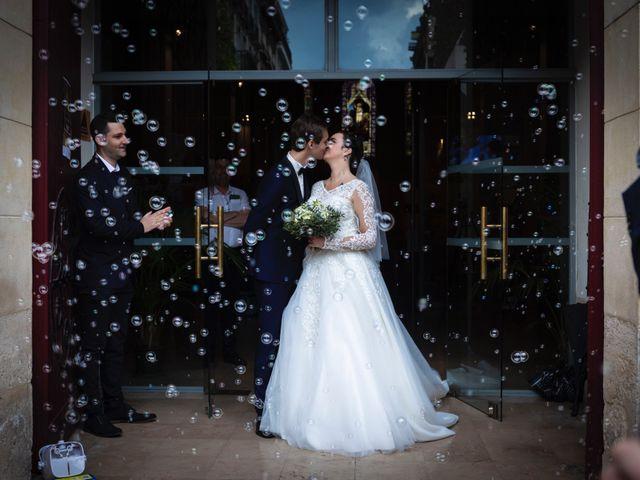 Le mariage de Axel et Anaïs à Paris, Paris 148