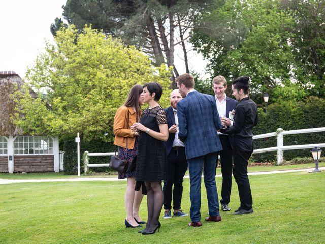 Le mariage de Axel et Anaïs à Paris, Paris 208