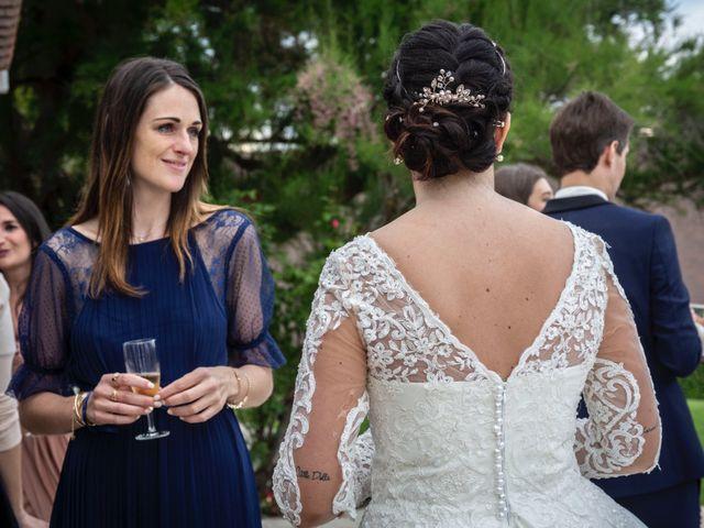 Le mariage de Axel et Anaïs à Paris, Paris 214