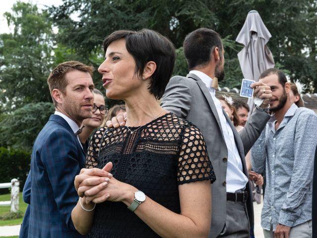 Le mariage de Axel et Anaïs à Paris, Paris 217