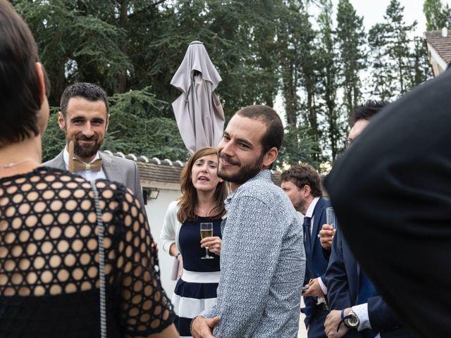 Le mariage de Axel et Anaïs à Paris, Paris 218