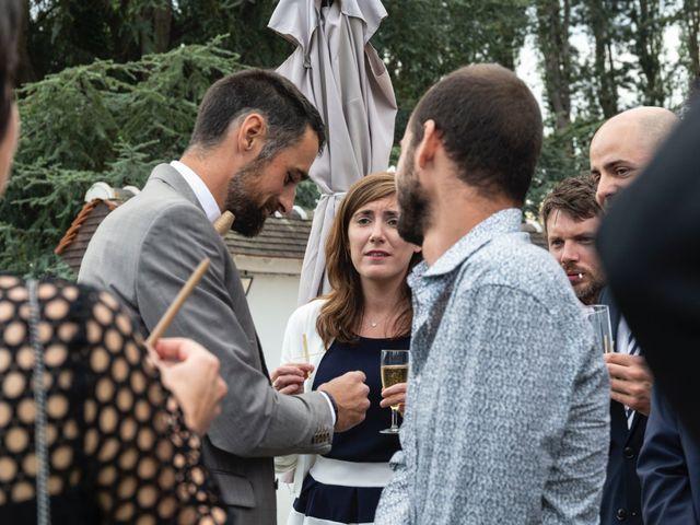 Le mariage de Axel et Anaïs à Paris, Paris 219