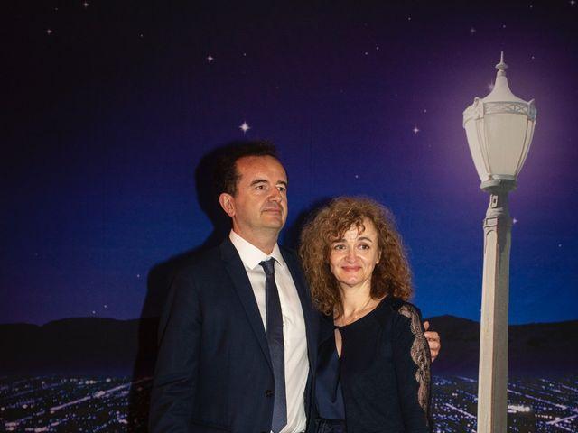 Le mariage de Axel et Anaïs à Paris, Paris 235