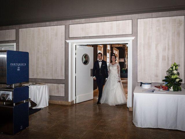 Le mariage de Axel et Anaïs à Paris, Paris 287