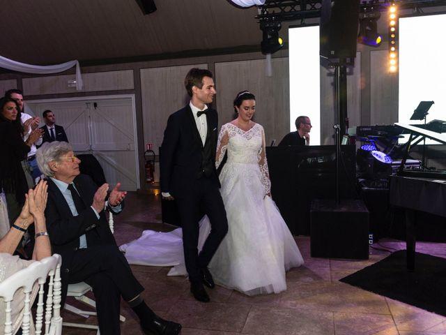 Le mariage de Axel et Anaïs à Paris, Paris 290