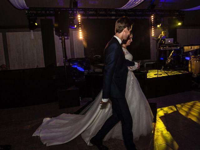 Le mariage de Axel et Anaïs à Paris, Paris 291