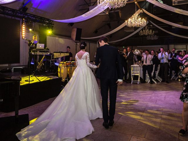 Le mariage de Axel et Anaïs à Paris, Paris 292