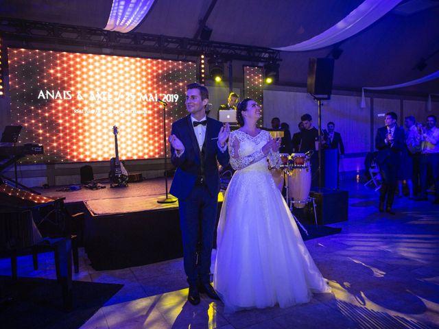 Le mariage de Axel et Anaïs à Paris, Paris 303