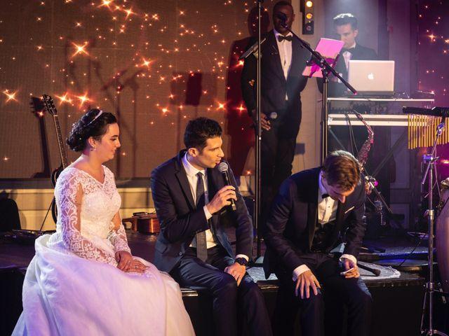 Le mariage de Axel et Anaïs à Paris, Paris 356