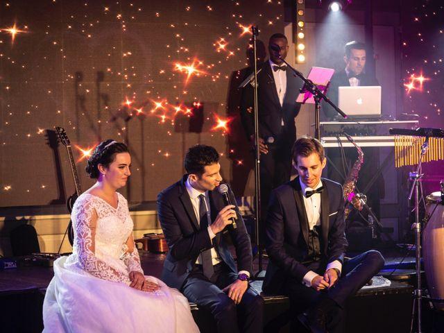 Le mariage de Axel et Anaïs à Paris, Paris 357