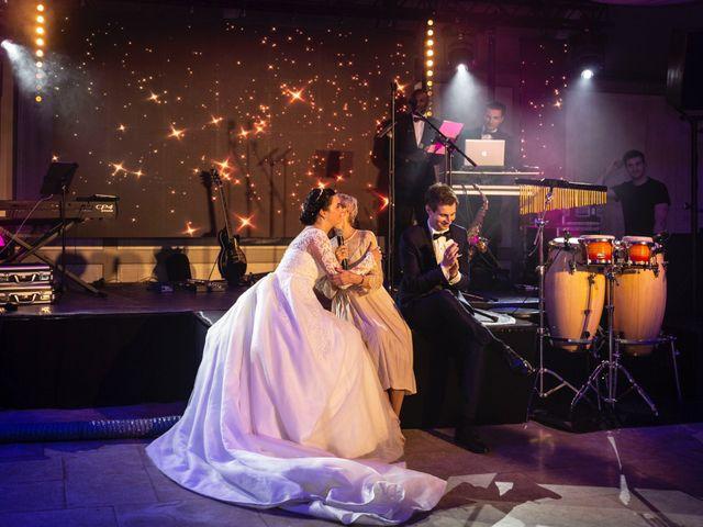 Le mariage de Axel et Anaïs à Paris, Paris 362