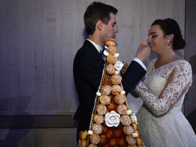 Le mariage de Axel et Anaïs à Paris, Paris 380