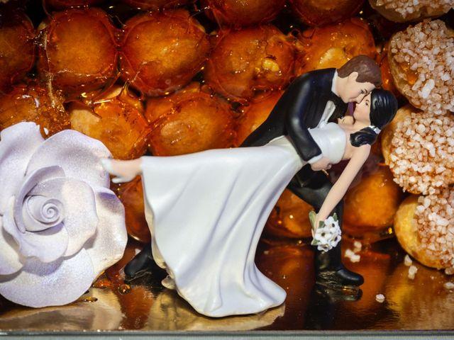 Le mariage de Axel et Anaïs à Paris, Paris 381
