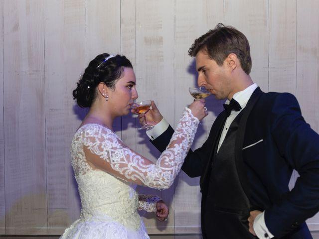 Le mariage de Axel et Anaïs à Paris, Paris 382