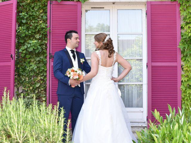 Le mariage de Julien et Lucie à Villeparisis, Seine-et-Marne 29