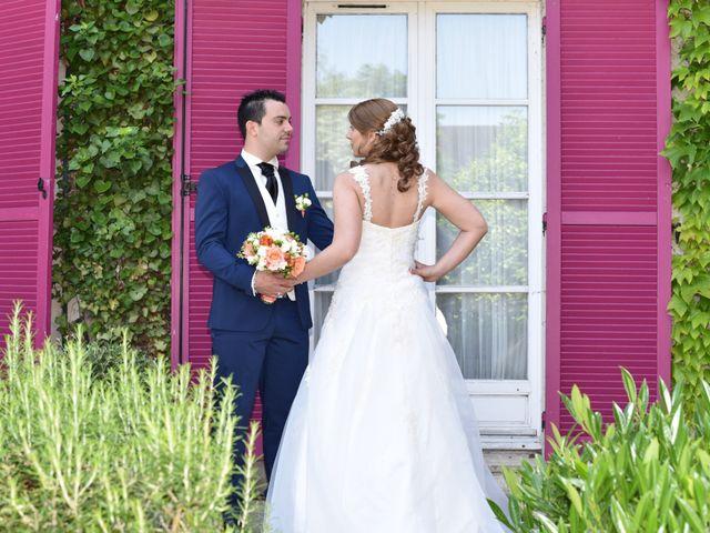 Le mariage de Julien et Lucie à Villeparisis, Seine-et-Marne 30