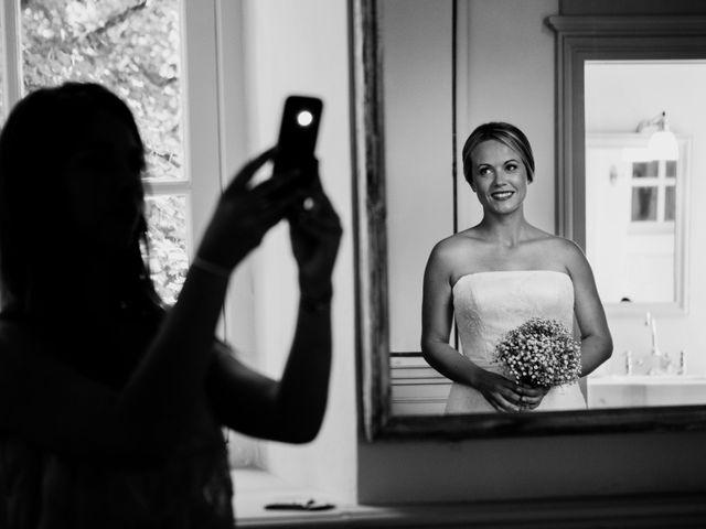 Le mariage de Matthiew et Céline à Sorel-Moussel, Eure-et-Loir 23