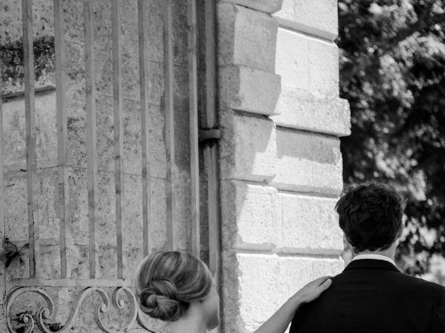 Le mariage de Matthiew et Céline à Sorel-Moussel, Eure-et-Loir 27