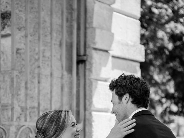 Le mariage de Matthiew et Céline à Sorel-Moussel, Eure-et-Loir 28