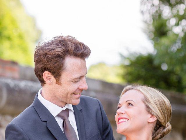 Le mariage de Matthiew et Céline à Sorel-Moussel, Eure-et-Loir 32