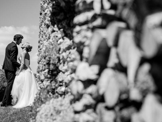 Le mariage de Matthiew et Céline à Sorel-Moussel, Eure-et-Loir 34